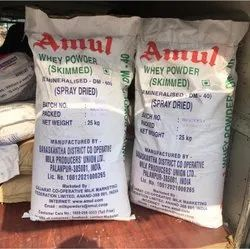 Amul Whey Powder Dm40