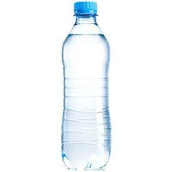 1 Litre Mineral Bottled Water
