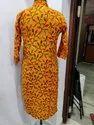 Classic Straight Ladies Woolen Kurti, Size: L And Xxl