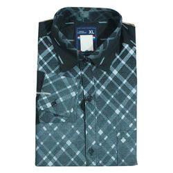 Check Shirt for Men