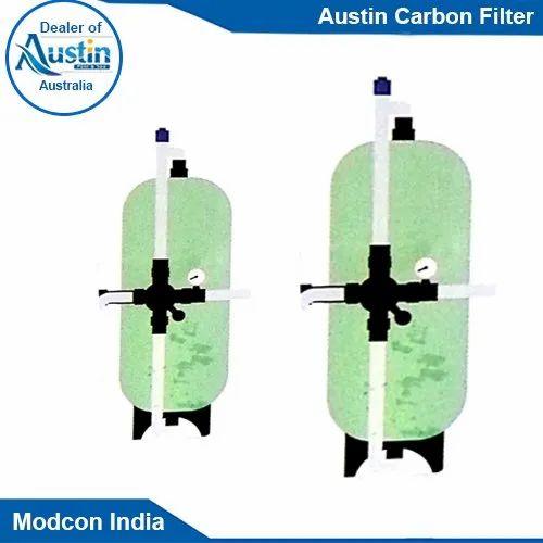 Ausitn Carbon Filter
