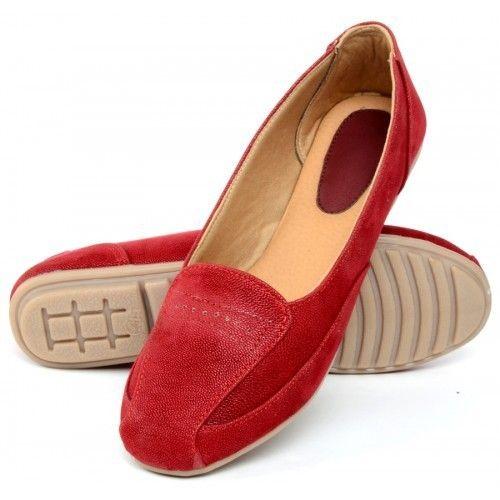 459b015b7b0b Escatos Ladies Moccasin Shoes