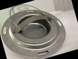 Heat Seal Inspection Plug