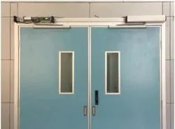 OFORT Auto Swing Door System Model: OF52002WS