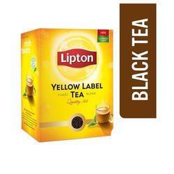 Lipton Yellow Label Tea, Pack Size: 190 Gms