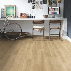 Quickstep Venice oak natural Laminate Flooring