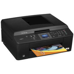 Brother Multi Function Inkjet Printer