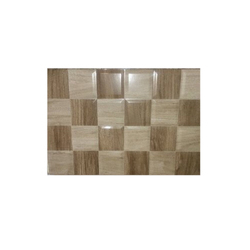 Ceramic Kajaria Rectangular Wall Tiles, Packaging Type: Box, Thickness: 10 - 12 mm