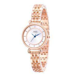 Ladies Addic Mythical Princess Rose Gold Watch