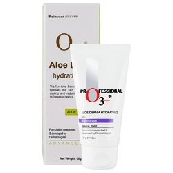 O3 Aloe Derma Hydrating Gel - 50gms