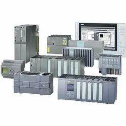 Siemens PLC HMI