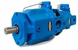 Rexroth A10VSO100DFR/31R Hydraulic Pump