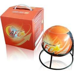 AFO 15 Cm Fire Extinguishing Ball, For Industrial
