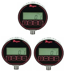 Dwyer Usa Dpg-210 Digital Pressure Gage