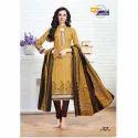 Amrita Ladies Stylish Churidar Suit