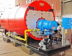Boiler Water Testing Service