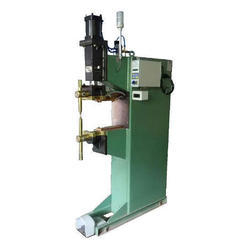 Press Type Projection Welding Machine