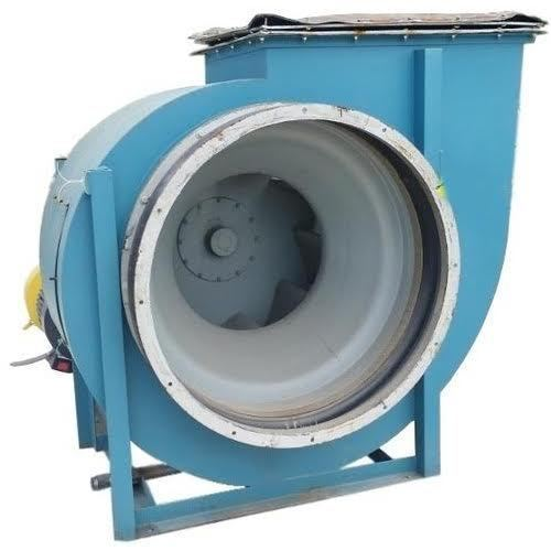 Industrial Blowers - Air Blowers Manufacturer from Thane