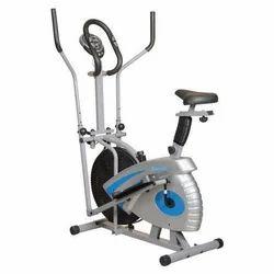 T AF 8.1 Exercise Bike