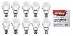 6 W - 10 W Eveready LED Lights