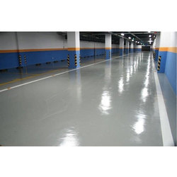Antistatic ESD Epoxy Flooring