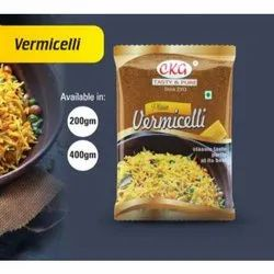 CKG 200g Plain Vermicelli Noodle, Packaging Size: 200 G, Also Available In 400 G