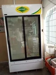 Sliding Door Visi Cooler