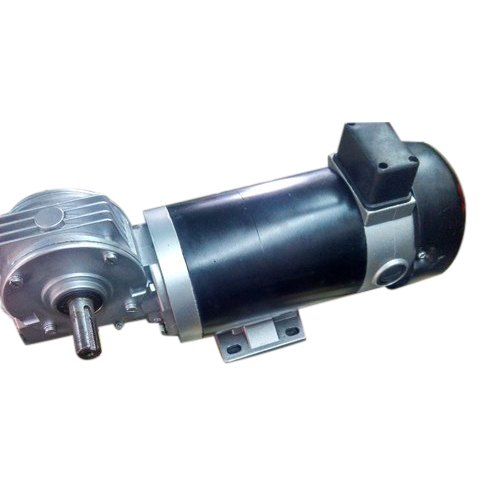 High Torque Dc Geared Motor