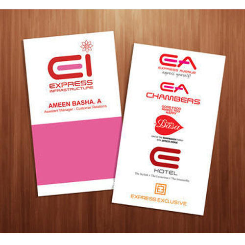 Business card printing service business card printing custom business card printing service reheart Gallery