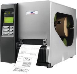 TSC TTP 2410 Industrial Barcode Printers