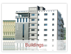 Buildings Consulting Services