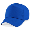 Mens Blue Cap