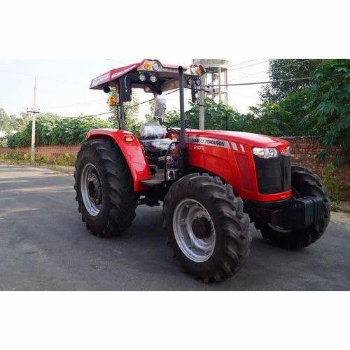 Massey Ferguson 2635 Tractor Fiber Hood