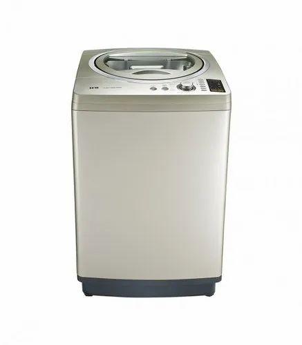 IFB 7.5 kg Fully Automatic Top Load Washing Machine, TL-RCH Aqua, Silver