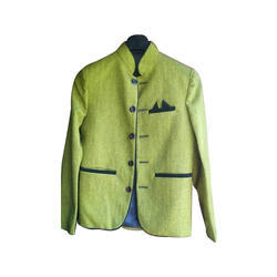 Boys Fancy Full Sleeve Blazer