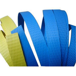 Plastic PP Strap Roll - Manual Grade