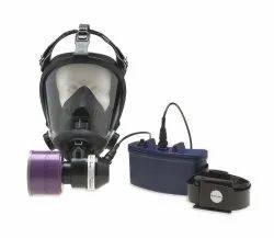 Honeywell Powered Air-Purifying Respirators (PAPR)