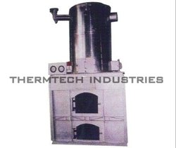 Wood Coal Fired Steam Boiler