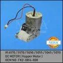 DC Motor  IR 6570 / 5570 / 5050 / 5055 / 5065 / 5070  FK2-0814-000