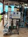 Waste Water Ultra Filtration Treatment Plant