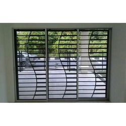 MS Window Grill Fabrication Service