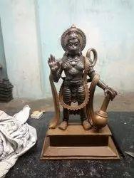 Bhaktha Anjaneyar 1 Ft Panchaloham