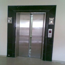 SS Automatic Elevator