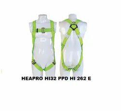Heapro HI 32 PPD Hi 262 E Safety Harness