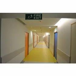 1 To 2 Months School Interior Designing Service