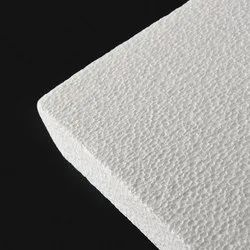 BM Pure White Expanded Polystyrene Slab, Thickness: 25 To 100 Mm, For Cold Insulation Works