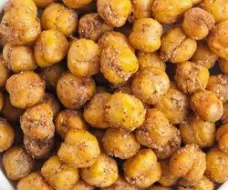 Vacuum Fried Chickpeas