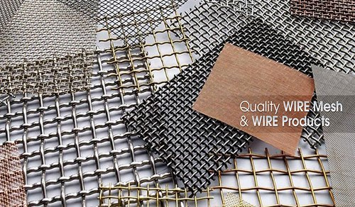 Stainless Steel 304/316 Wire Mesh