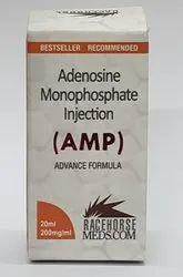 Adenosine Monophosphate Injection