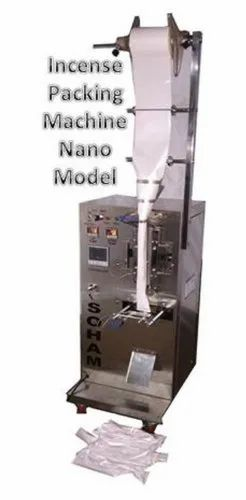 Incense Packing Machine Nano Model